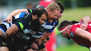 Bath Rugby skills clinics return in April
