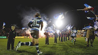 Race for the Playoffs: Bath Rugby v Northampton Saints