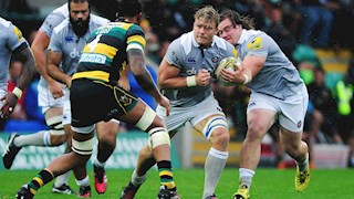 Denton to leave Bath Rugby