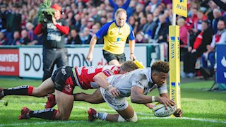 Bath Rugby to host Gloucester Rugby on Sunday 30th April