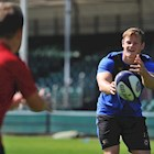 Sign up for the Bath Rugby residential camp in August