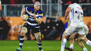 Garvey extends contract with Bath Rugby