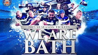 Season ticket renewals open 2nd May