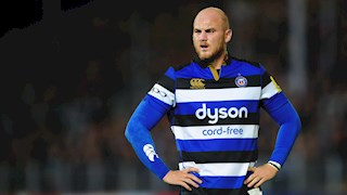 Garvey to start for Bath Rugby in West Country derby