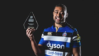Faletau named Aviva Premiership Rugby Player of the Month