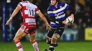 Grant signs contract extension with Bath Rugby