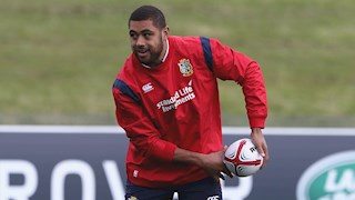 Faletau, Joseph and Watson all start in Lions opener