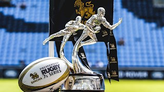 Northampton to host Singha Premiership Rugby 7s