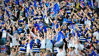 Limited Amlin Final tickets available