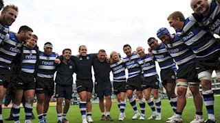 Bath Rugby's 2014/15 European opponents revealed