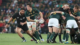 Louw down at six for Welsh Test