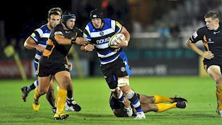 Spencer commits to Bath Rugby