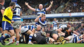 2014/15 Aviva Premiership fixtures announced