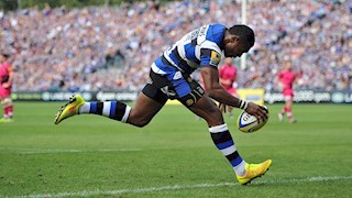 Rokoduguni extends Bath Rugby contract