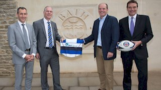 Bath-Based BMT to Support Bath Rugby