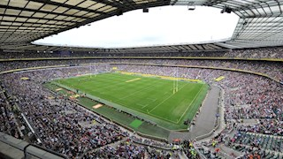 Exclusive Season Ticket Holder Ballot - Aviva Premiership Rugby Final 2015