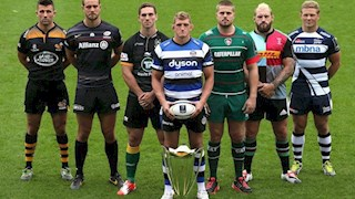 Confirmed: European Rugby Champions Cup Rounds 3 and 4