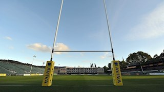 Clubhouse open to show opening European Champions Cup match