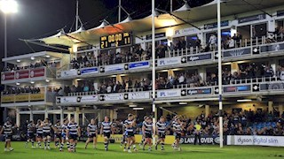 Best of Bath returns for Friday night clash