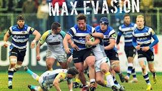 Max Evasion - a chat with Max Lahiff