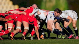 International Women's Day and Rugby4All at the Rec this Sunday