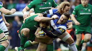 London Irish tickets now on sale
