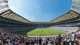 Visit the Aviva Premiership Rugby Fan Village at the Final