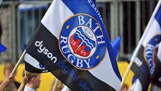 Change to Bath Rugby Ticket Office opening hours