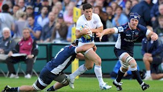 Bath Rugby aiming to give Cardiff the Blues