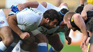 Bath Rugby agree loan move for Palma-Newport