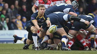 Fury signs short-term contract with Bath Rugby