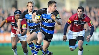 Heathcote starts at fly half against South Africa U20's