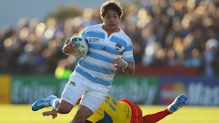Bath Rugby snap up wing ace Agulla