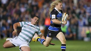 Bath Rugby pipped to Final spot in 7s