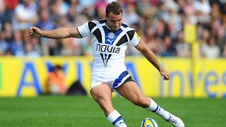 Bath Rugby confirm Barkley departure