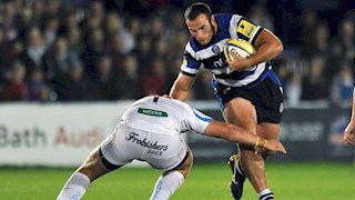 Beech on loan to Leeds Carnegie