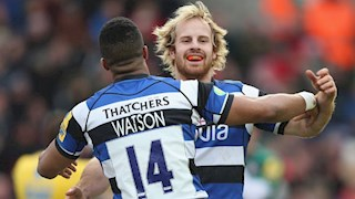 Try of the Season nomination for Abendanon