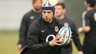 Attwood brought onto England bench