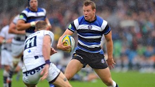Bath Rugby name Sevens squad for Kingsholm