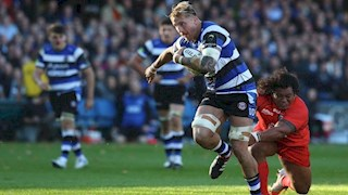 Day remains with Bath Rugby