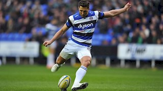Henson to leave Bath Rugby