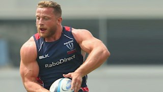 Lahiff joins Bath Rugby