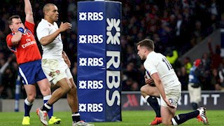 Bath Rugby stars light up Six Nations