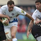 Bath Rugby put seven past Newport Gwent Dragons