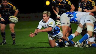 Bath Rugby falter at Sixways
