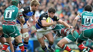 Bath Rugby defeated by Tigers in last game of season