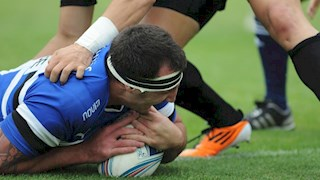 Bath Rugby start European campaign with bonus point win