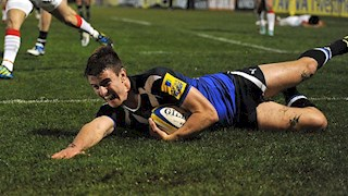 Bath United clinch victory over Saracens Storm