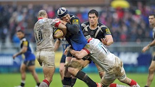 Bath Rugby fall to defeat against Saracens