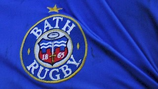 Bath Rugby U18s power to victory over local rivals